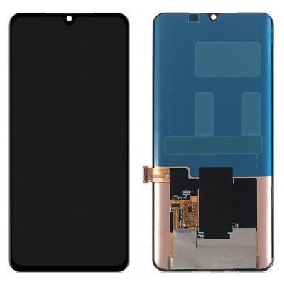 Оригинальный LCD экран и Тачскрин сенсор Xiaomi Mi Note 10 модуль