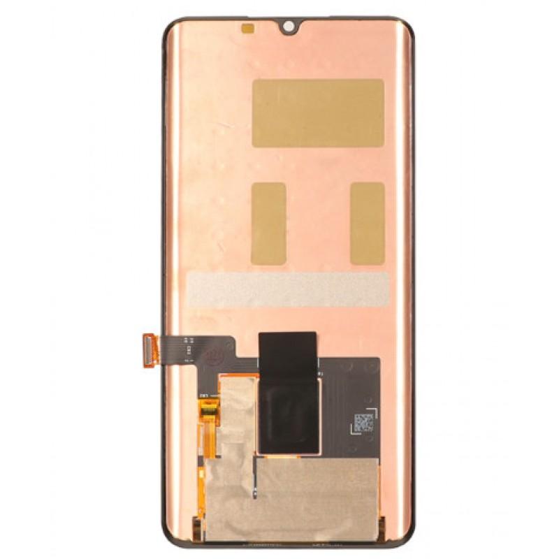 Оригинальный LCD экран и Тачскрин сенсор Xiaomi Mi Note 10 Pro модуль