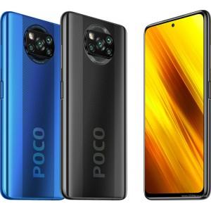 Оригинальный LCD экран и Тачскрин сенсор Xiaomi Poco X3 модуль