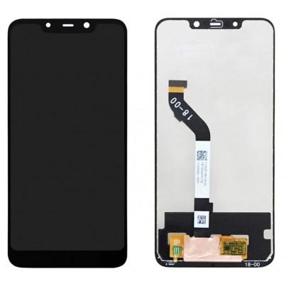 Оригинальный LCD экран и Тачскрин сенсор Xiaomi Pocophone F1 модуль (Original)