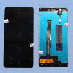Оригинальный ЛСД экран и Тачскрин сенсор Xiaomi Redmi 3, Redmi 3 Pro модуль