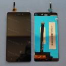 Оригинальный ЛСД экран и Тачскрин сенсор Xiaomi Redmi 3S модуль