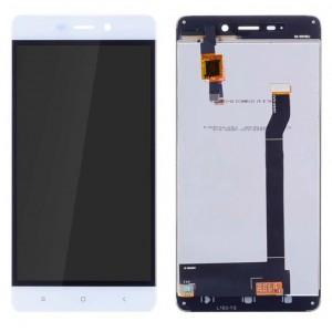Оригинальный LCD экран и Тачскрин сенсор Xiaomi Redmi 4 модуль