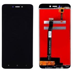Оригинальный LCD экран и Тачскрин сенсор Xiaomi Redmi 4X модуль