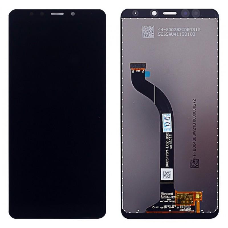 Оригинальный LCD экран и Тачскрин сенсор Xiaomi Redmi 5 модуль