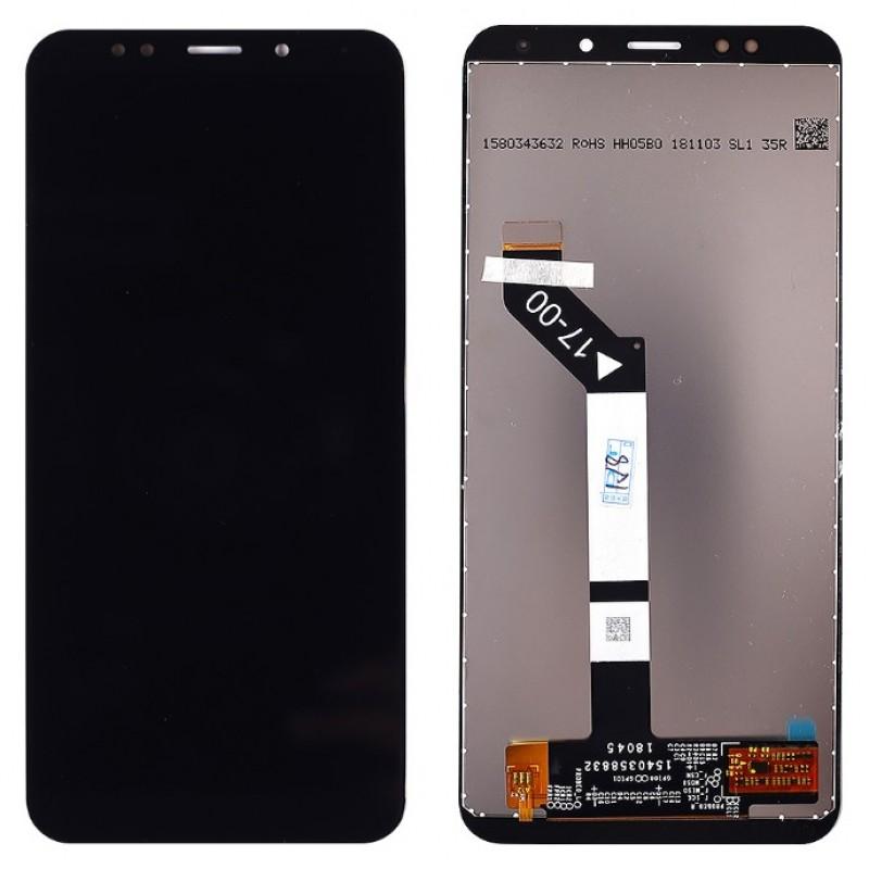Оригинальный LCD экран и Тачскрин сенсор Xiaomi Redmi 5 Plus модуль