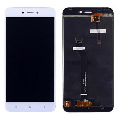 Оригинальный LCD экран и Тачскрин сенсор Xiaomi Redmi 5a модуль