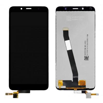 Оригинальный LCD экран и Тачскрин сенсор Xiaomi Redmi 7a модуль