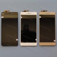 Оригинальный ЛСД экран и Тачскрин сенсор Xiaomi Mi4S модуль