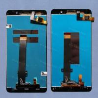 Оригинальный ЛСД экран и Тачскрин сенсор Xiaomi Redmi Note 3 модуль
