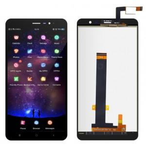 Оригинальный LCD экран и Тачскрин сенсор Xiaomi Redmi Note 3 модуль