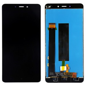Оригинальный LCD экран и Тачскрин сенсор Xiaomi Redmi Note 4 модуль