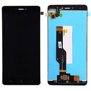 Оригинальный LCD экран и Тачскрин сенсор Xiaomi Redmi Note 4x модуль