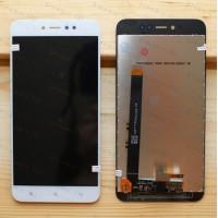 Оригинальный ЛСД экран и Тачскрин сенсор Xiaomi Redmi Note 5a Prime модуль