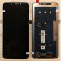 Оригинальный ЛСД экран и Тачскрин сенсор Xiaomi Redmi Note 6 Pro модуль