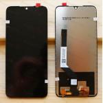 Оригинальный ЛСД экран и Тачскрин сенсор Xiaomi Redmi Note 7 модуль