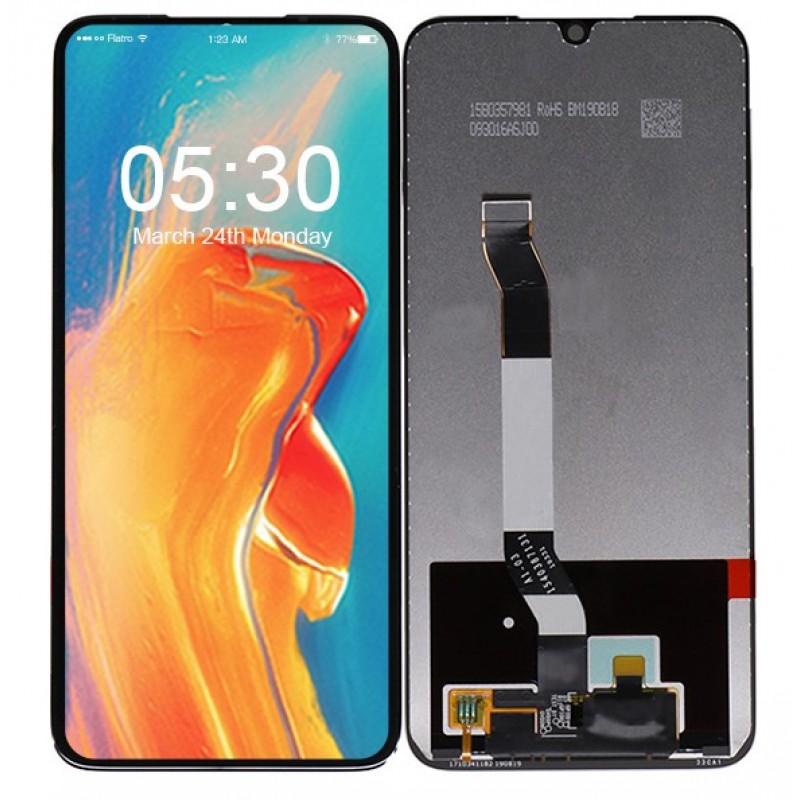 Оригинальный LCD экран и Тачскрин сенсор Xiaomi Redmi Note 8 модуль