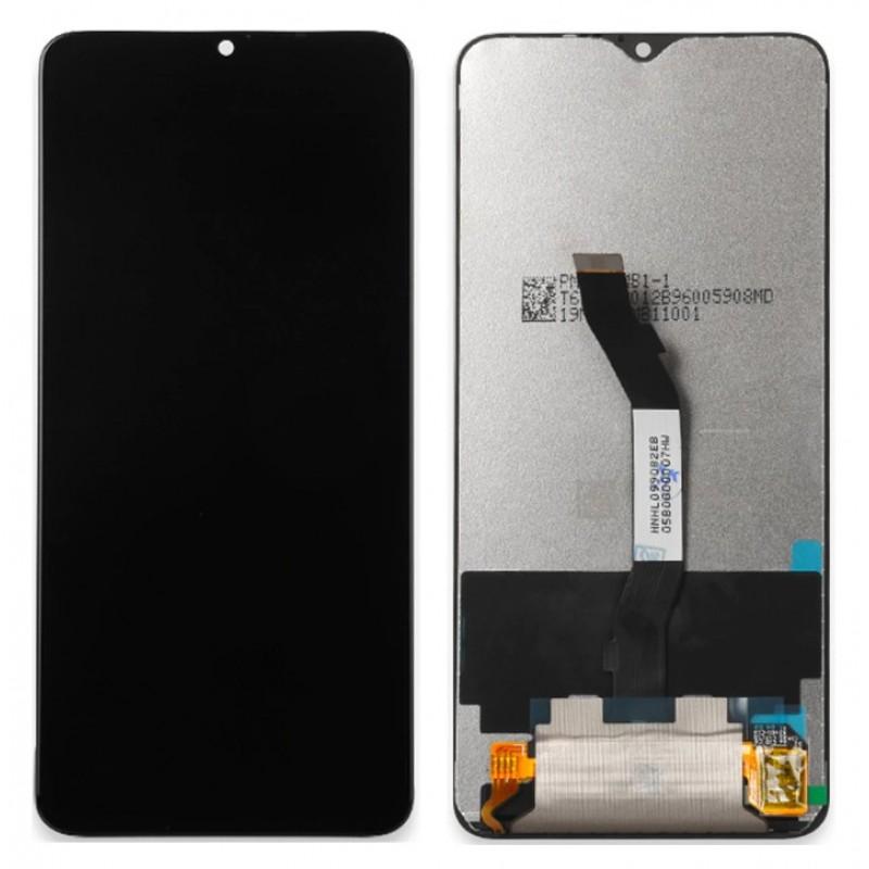 Оригинальный LCD экран и Тачскрин сенсор Xiaomi Redmi Note 8 Pro модуль