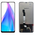 Оригинальный LCD экран и Тачскрин сенсор Xiaomi Redmi Note 8 T модуль
