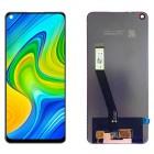 Оригинальный LCD экран и Тачскрин сенсор Xiaomi Redmi Note 9 модуль