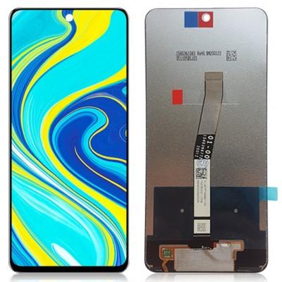 Оригинальный LCD экран и Тачскрин сенсор Xiaomi Redmi Note 9 Pro модуль