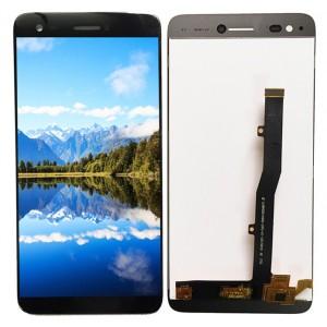 Оригинальный LCD экран и Тачскрин сенсор ZTE A6 Max модуль