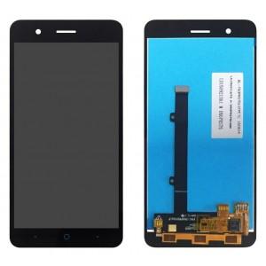 Оригинальный LCD экран и Тачскрин сенсор ZTE Blade A510 модуль