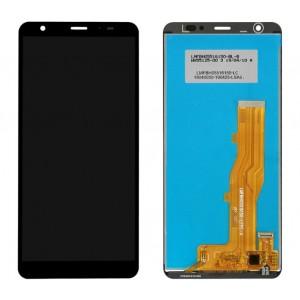 Оригинальный LCD экран и Тачскрин сенсор ZTE Blade A5 2019 модуль