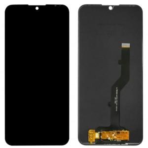 Оригинальный LCD экран и Тачскрин сенсор ZTE Blade A7 2019 модуль