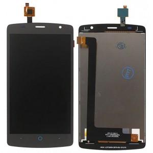 Оригинальный LCD экран и Тачскрин сенсор ZTE Blade L5 модуль