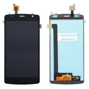 Оригинальный LCD экран и Тачскрин сенсор ZTE Blade L5 Plus модуль