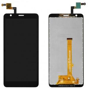 Оригинальный LCD экран и Тачскрин сенсор ZTE Blade L8, A3 2019 модуль