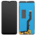 Оригинальный LCD экран и Тачскрин сенсор ZTE Blade V10 Vita 2019 модуль