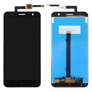 Оригинальный LCD экран и Тачскрин сенсор ZTE Blade V7 модуль