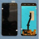 Оригинальный ЛСД экран и Тачскрин сенсор ZTE Blade V7 Lite модуль