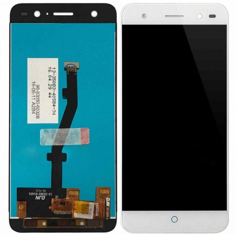 Оригинальный LCD экран и Тачскрин сенсор ZTE Blade V7 Lite модуль