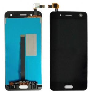 Оригинальный LCD экран и Тачскрин сенсор ZTE Blade V8 модуль
