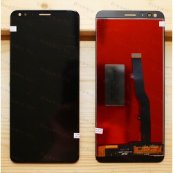 Оригинальный ЛСД экран и Тачскрин сенсор ZTE Blade V9 модуль