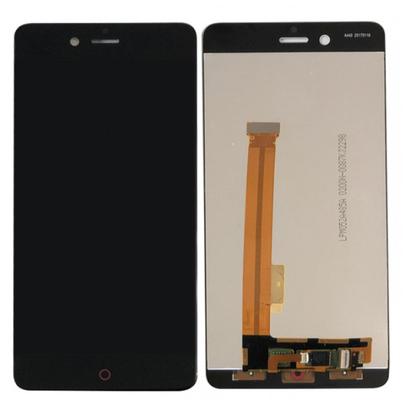 Оригинальный LCD экран и Тачскрин сенсор ZTE Nubia Z17 mini модуль