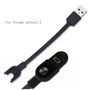 Зарядное устройство с usb портом для фитнес браслета - Xiaomi Mi band 2