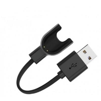 Зарядное устройство с usb портом для фитнес браслета - Xiaomi Mi band 3