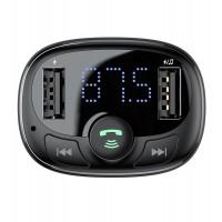FM-трансмиттер, модулятор Baseus Mp3 Car Charger S-09A Original