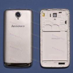 Оригинальная задняя крышка Lenovo S650 (б.у.)