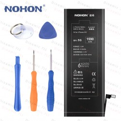 Оригинальная батарея 5G NOHON - 1590 Mah для Apple iPhone 5