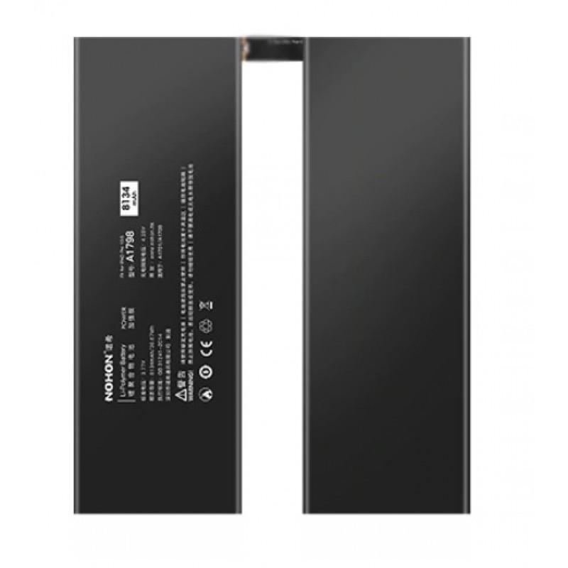 Оригинальная батарея A1798 NOHON - 8134 Mah для Apple iPad Pro 10,5