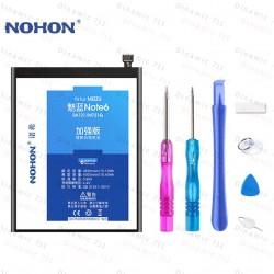Оригинальная батарея BA721 NOHON - 4000 Mah для Meizu M6 Note