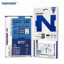 Оригинальная батарея BL-51YF NOHON - 3000 Mah для Lg G4 H810