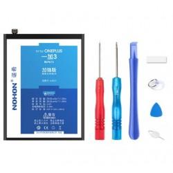 Оригинальная батарея BLP613 NOHON - 3000 Mah для OnePlus 3