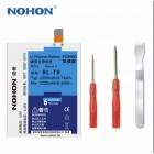 Оригинальная батарея BL-T9 NOHON - 2300 Mah для Lg Nexus 5