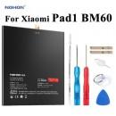 Оригинальная батарея BM60 NOHON - 7700 Mah для Xiaomi Mi Pad 1